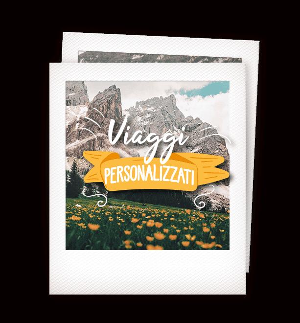 Polaroid - Viaggi personalizzati